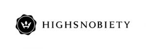 Logo High Snobiety